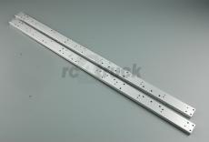 Schwerlast Rahmen 4-Achser 8x4 504mm