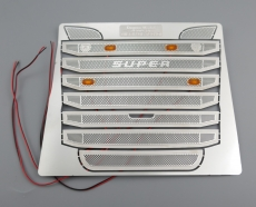 Scania Facelift Kühlergrill mit Positionslichter