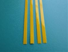Konturmarkierung 4,0mm gelb 1:14
