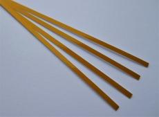 Konturmarkierung 3,0mm schmal gelb 1:14