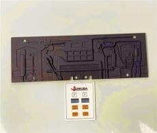 JX MAN F2000 Motorattrappe 1:14