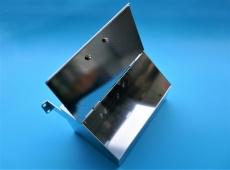 Metall Staukiste 61mm