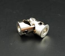 Gelenkkupplung 4x3mm