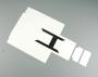 Bausatz Rahmenabdeckung clean für Tamiya Actros 2-Achser