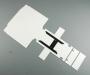 Bausatz Rahmenabdeckung clean für Tamiya MAN 3-Achser