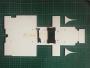 Bausatz Rahmenabdeckung Volvo FH16 3-Achser für Unterflurgetriebe