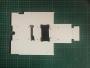 Bausatz Rahmenabdeckung Volvo FH16 2-Achser für Unterflurgetriebe
