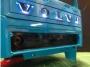 Für Volvo FH16 Grill mit beleuchteter Acryl Logo