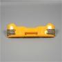 MAN TGS TGA Schutzgitter für Scheinwerfer an Stoßstange Metal Ätzgitter 1:14